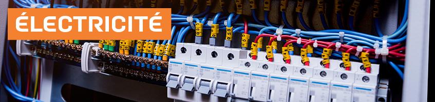 EPI electricité risque electrique
