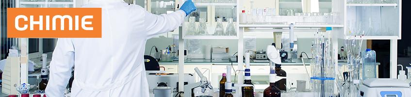 EPI chimie, protection chimique
